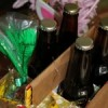 Its a new Easter: Homebrew Easter baskets, beermosas, and some Queen.