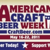 It's the Most Wonderful Time of the Year: American Craft Beer Week