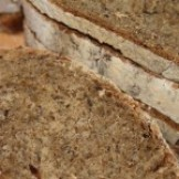 Spent Grain Coccodrillo Bread with Brown Ale