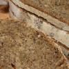 Spent Grain Coccodrillo Bread with Brown Ale