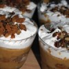 Put all that Pumpkin Beer to Good Use, Part 3: Pumpkin Beer Pudding Parfaits