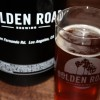 Pints & Bites at Golden Road Brewing