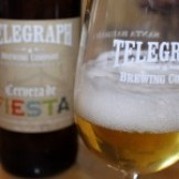 A Conversation with the Owner of Telegraph Brewing Company, Brian Thompson: Part 2
