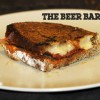 The Makings of an Award Winning Grilled Cheese: The Beer Baron