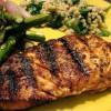 Sierra Nevada Pale Ale Marinated Salmon