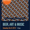 BAM Fest 2012: Beer, Art, &#038; Music is on it&#8217;s way