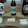 Cheese of the Month Club + Beer: January Edition