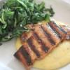 Stout Marinated Grilled Tofu