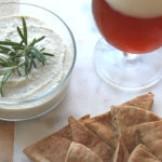 Saison + Herb White Bean Hummus