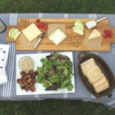 Simple Summer Beer & Cheese Pairing Party