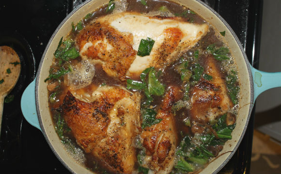 chicken braise 2