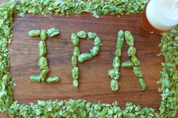 IPA hops